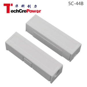 contatti magnetici dei collegare laterali 5c-38c, sensore magnetico dell'allarme del sensore dell'interruttore