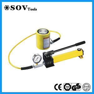 수동 유압 경량 유압 기름 펌프