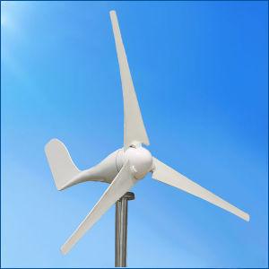 mini generatore di energia eolica di 100W 12V/24V per la barca