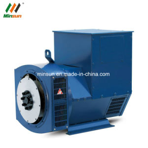 Высокая эффективность 4 полюса генератора дизельного двигателя