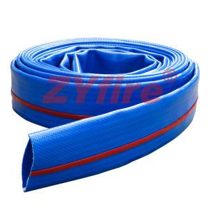 L'unità di elaborazione dell'acqua di Zyfire Irribore ha coperto il tubo flessibile