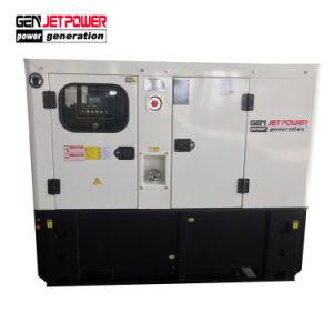 15kVA 50kVA 90kVA 100kVAのディーゼル発電機の価格