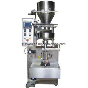 Les grains de café verticale automatique de la poudre d'épice Pod machine de conditionnement de remplissage