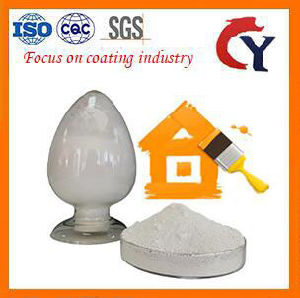 Dioxyde het van uitstekende kwaliteit van het Titanium van de Verf van de Grondstof