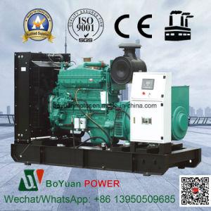 geöffneter Typ Dieselgenerator-Sets 500 KVA-Cummins