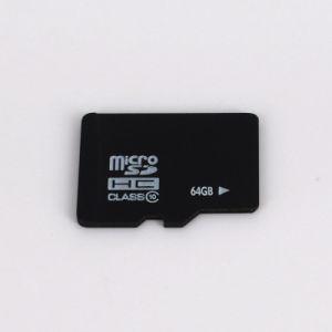 Soem-Mikro-Ableiter-Adapter und Mikro-Kategorie 10 Ableiter-64GB mit der vollen Kapazität für Kamera