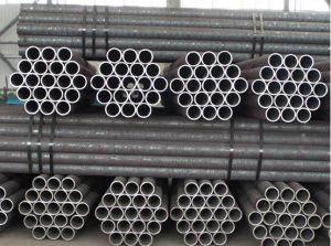 Koudgetrokken Buis en10305-1 van de Pijp van het Staal van de Precisie Naadloze (DIN2391)