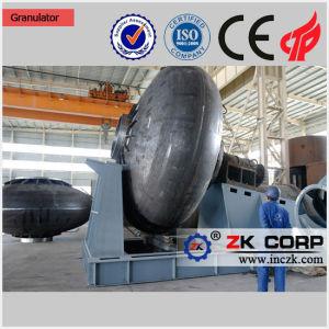 Granulatori automatici sviluppati della pallina del macchinario minerario di Zhengzhou