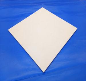 L'oxyde d'aluminium de céramique réfractaire de plaque de guidage des plaques en céramique d'alumine Setter