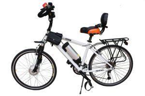 18650 garrafa de água de bateria de íon de lítio tipo Downtube Pack de baterias de bicicletas eléctricas 36V 15AH