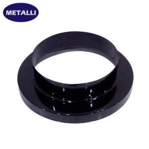 A tampa do filtro de Peça de fabricação de metal