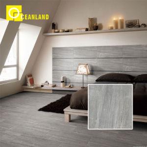 2018 темно серого цвета высокого качества цемента полированной плиткой из фарфора