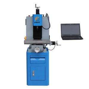 XK7113 mini CNC máquinas de moagem com marcação CE