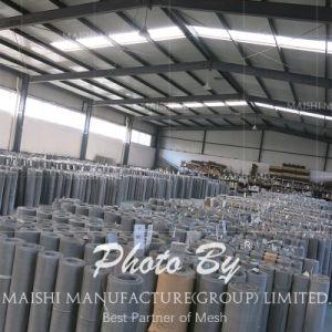 Устойчивость к коррозии стальной проволочной сеткой