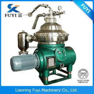 Separatore della centrifuga di capacità elevata dell'olio di palma