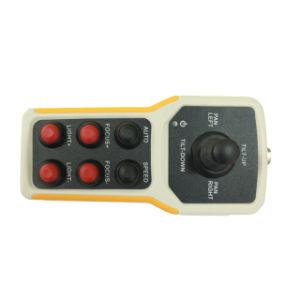 Macchina fotografica di perdita ed ostruito di rilevazione per controllo dell'impianto idraulico del tubo