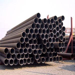 De populairste Beste Verkopende Naadloze Pijp van het Roestvrij staal 316L