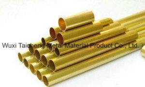 Cac301 (HBsC1) de tubos de cobre latón con bajo precio
