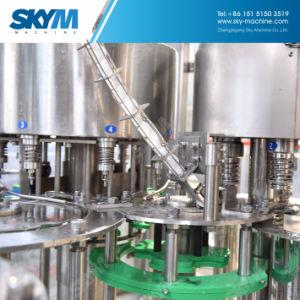 750ml 물병을%s 작은 액체 충전물 기계