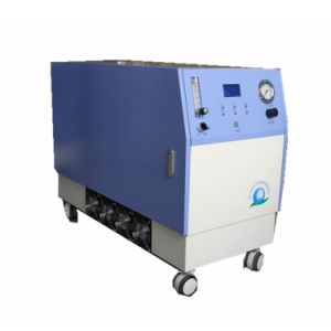 Professional 20psi-60psi industrial gerador de oxigênio 10 Lpm