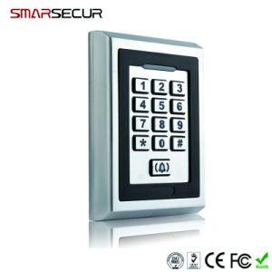 Porta Smarsecur acessar o Sistema de Controle do Conjunto do Kit de trancamento eléctrico das portas