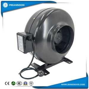 160 Trommel- der Zentrifugeabgas-Ventilations-Inline-Leitung-Zange