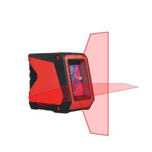 Auto astuto 1V1h che livella l'alta riga rossa esatta livello del fascio 2 del laser