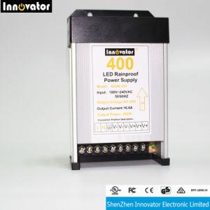 400W屋外ライトLED Rainproof切換えの電源