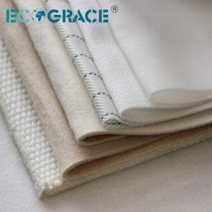 Нажмите кнопку Фильтр мягкой тканью без тканого игольчатый войлочный фильтр тканью