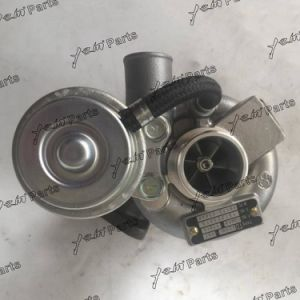 De Motor TurboTd025m-05t 1e038-17015 1g643-17015 49173-03440 van de Turbocompressor D1105 van Kubota D1105t