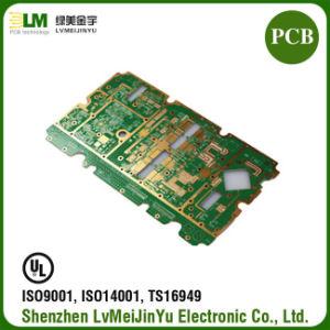 2-30 Fr4 Capas Placa PCB multicapa Enig PCBA HDI.