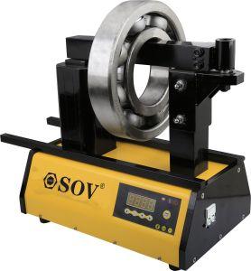 SOV Rmd 800의 품는 감응작용 히이터