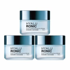 Ácido hialurônico Aqua Creme Hidratante Creme Facial cuidado da pele