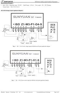 流れまたは電圧シグナルによって隔離されるトランスデューサーまたは送信機へのRtd PT100/PT10/Cu100/Cu10