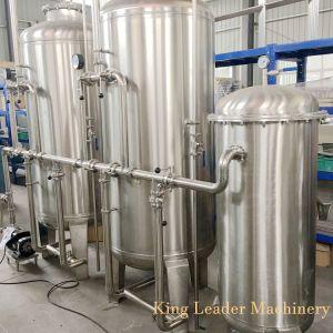 De Apparatuur van de Behandeling van het Drinkwater van de omgekeerde Osmose