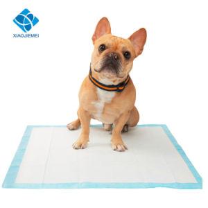 Super saugfähiges Welpen-Hundetoilette PIPI, das Klein-Kleine Auflagen ausbildet
