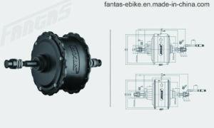 Fantas BMX Minischnee Ebike des Schiffsrumpf-36V250W 20inches