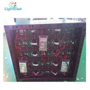 Outdoor P10 LED message émouvant signer Board Display