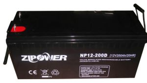 заводская цена 12V бесплатное поддержание 7-200ah герметичный свинцово-кислотных аккумуляторных батарей ИБП инвертор аккумуляторные батареи