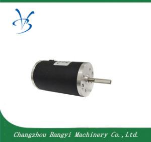 110zyt210 220V de CC 3000rpm 2.2nm 700W de alta tensión del motor PMDC