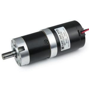28mm PMDC Planeta Motorreductor para el cuadro de publicidad