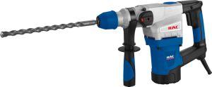 6-32mm 1300W de potência 2 Funções da ferramenta Martelo perfurador TNT 2632