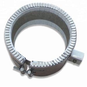 플라스틱 형을%s 세라믹 악대 히이터 또는 관 또는 포장