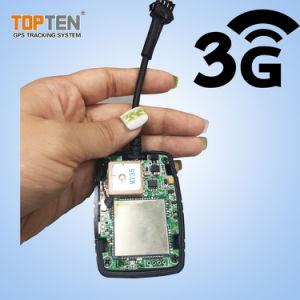 Echtzeit3g GPS Verfolger mit Spuren-Optimierung mit WCDMA Baugruppen-Klage für die Universalitäts-Anwendung und alle Fahrzeuge (MT35-SU)