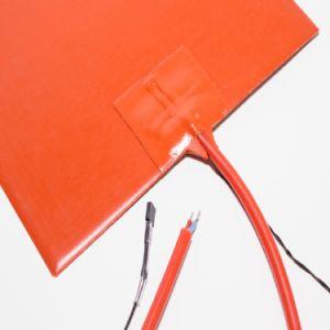 高品質のシリコーンゴムの電気ヒーター