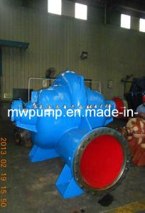 Bomba de água de admissão de agricultura com alta eficiência