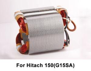 Outils d'alimentation rotor SHINSEN induits pour Hitachi G15SA meuleuse d'angle