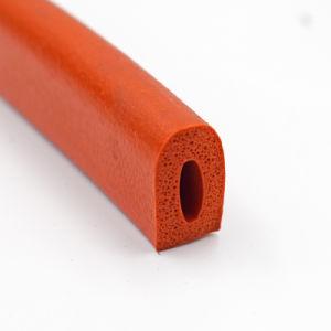 Высокая температура E форма печи двери силиконовые накладки