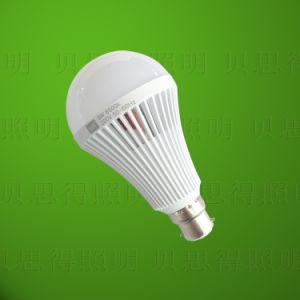 9W 12 W LED Birnen-Licht Recharger Birne