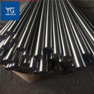 ISO om de Lichte Oppoetsende Malende Staaf van Roestvrij staal 202